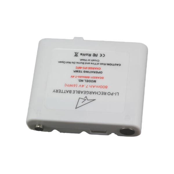 Rechargeable DJI Phantom Remote Control Transmitter Battery 01.jpg